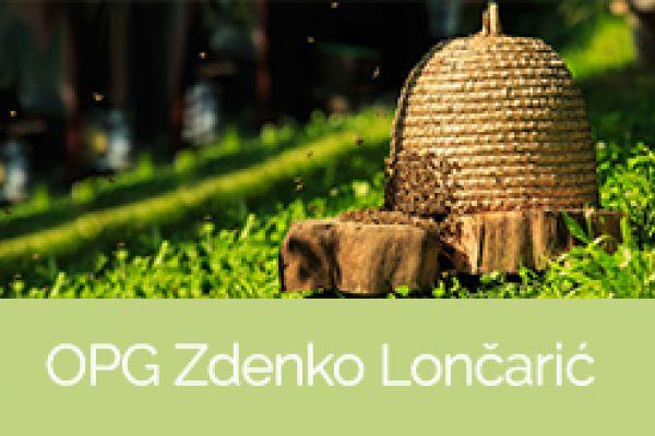 OPG Zdenko Lončarić