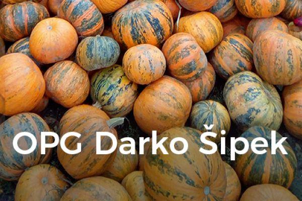 OPG Darko Šipek