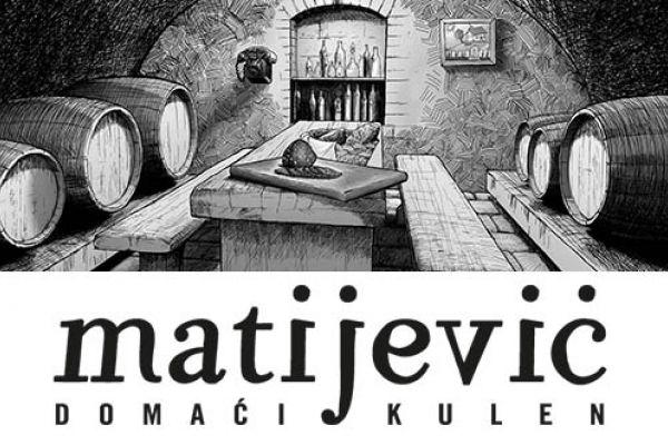 OPG Matijević