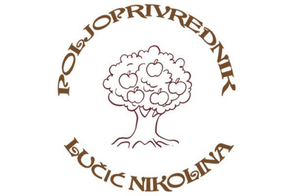 Poljoprivrednik Lučić Nikolina