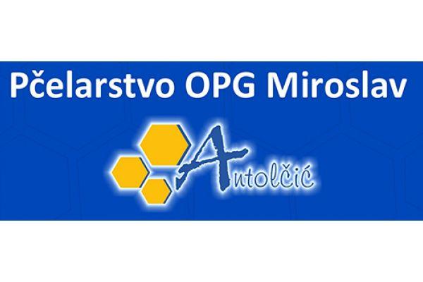 OPG Miroslav Antolčić