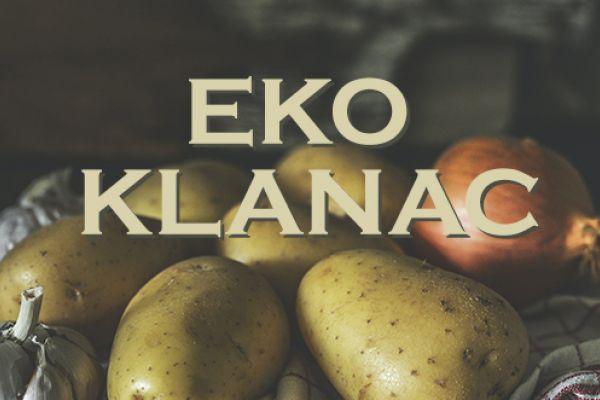 Ekološko OPG Ljubica Sabljak