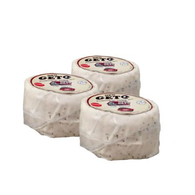 Paket mekih kozjih sireva