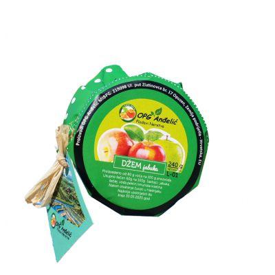 Džem jabuka 240 g