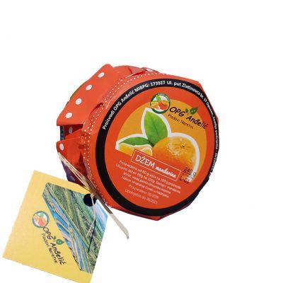 Džem mandarina 240 g