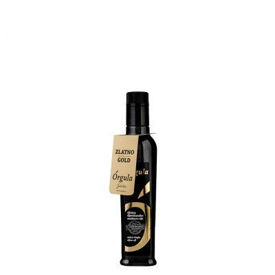 Orgula maslinovo ulje ZLATNO 250ml