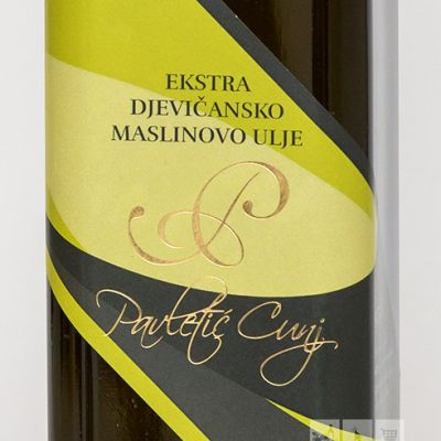 Maslinovo ulje 750 ml