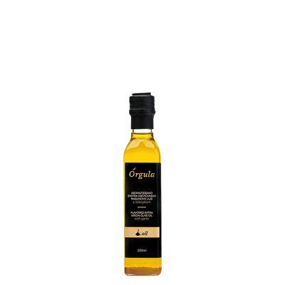 Aromatizirano maslinovo ulje sa češnjakom 250ml