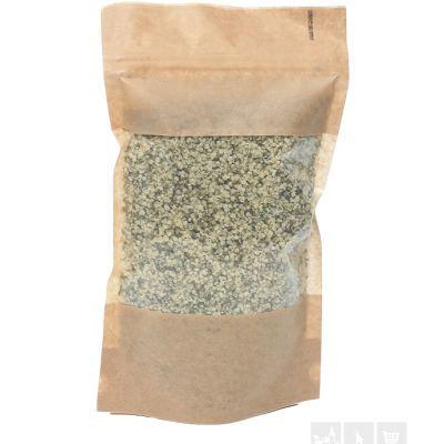 Oljuštene sjemenke konoplje