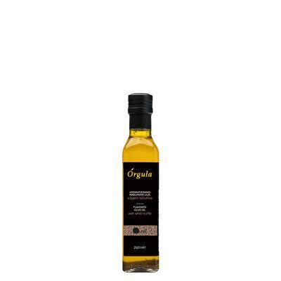 Aromatizirano maslinovo ulje s aromom tartufa 250ml