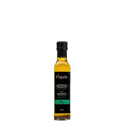 Aromatizirano maslinovo ulje sa začinskim biljem otoka Hvara 250ml