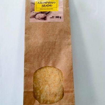 Krumpirovo brašno