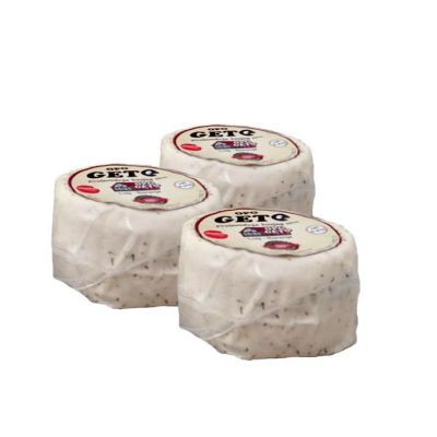 Paket mekih kozjih sireva sa začinima