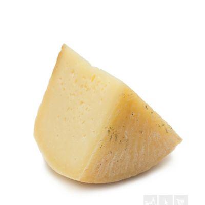Domaći punomasni tvrdi kravlji sir 400g