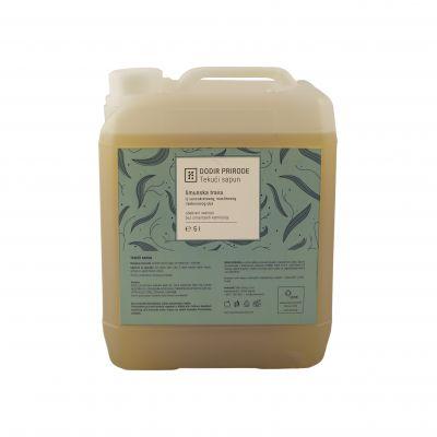 DODIR PRIRODE tekući sapun - limunska trava 5L