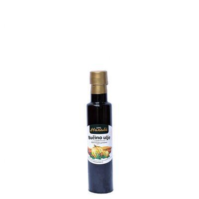 Hladno prešano Bučino ulje 500 ml