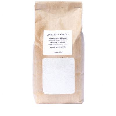 Heljdino brašno 1kg