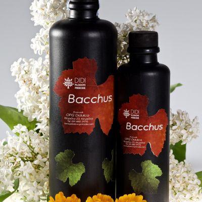 Bacchus- Liker od aronije i crnog vina