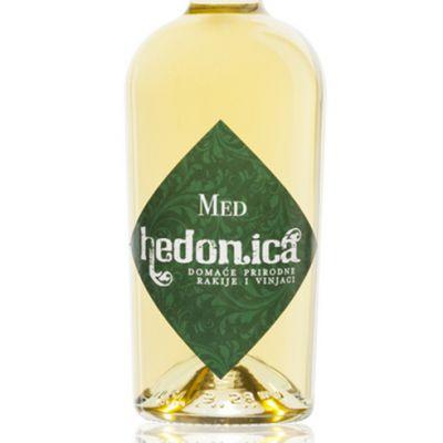 Hedonica rakija Med 0,5l