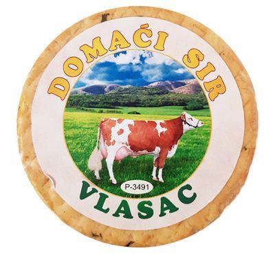 Domaći sir vlasac 350g
