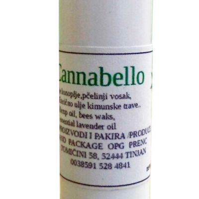 Cannabello