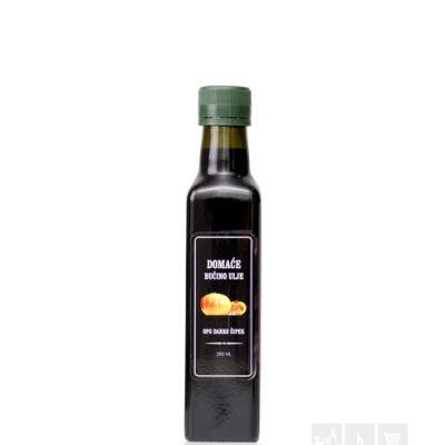 Domaće bučino ulje 250ml