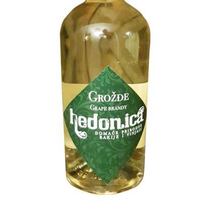 Hedonica rakija Loza 0,5l