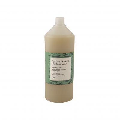 DODIR PRIRODE tekući sapun - limunska trava 1 L