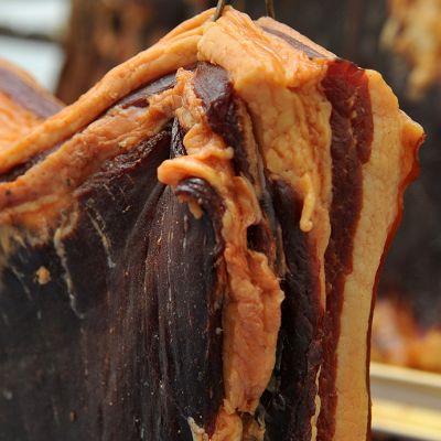 Dimljena slanina 2 kg