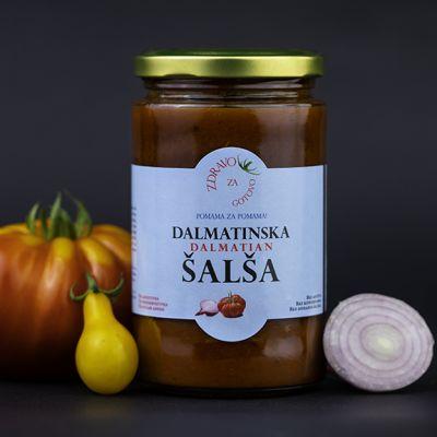 Dalmatinska šalša