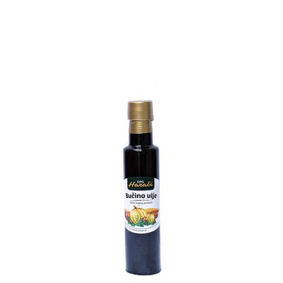 Hladno prešano Bučino ulje 250 ml