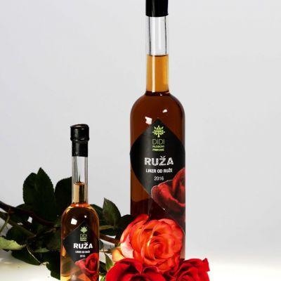 Liker od ruže
