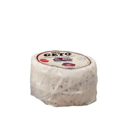 Meki kozji sir