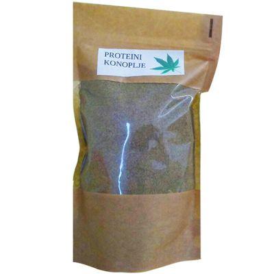 Proteinski prah konoplje 300g