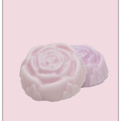 Suvenir sapun Ruža 80g