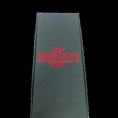 Ukrasna kutija - crna manja