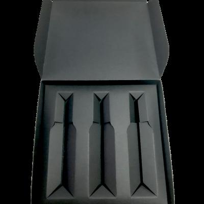 Ukrasna kutija - crna veća