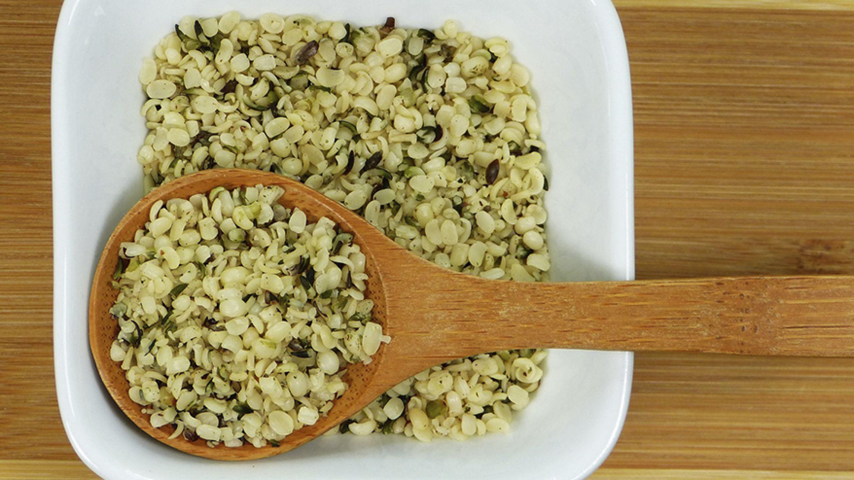 Prednosti konzumacije konopljinih sjemenki