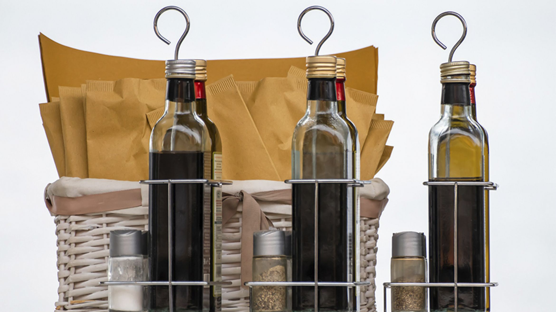 Konopljino ulje sadrži idealan omjer nezasićenih masnih kiselina