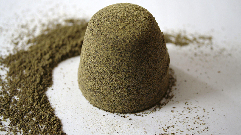 Nutritivne vrijednosti brašna konoplje