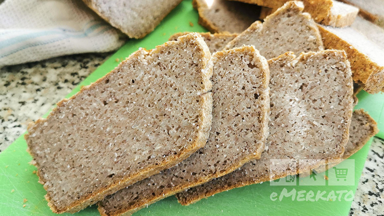 Kruh od fermentirane heljde