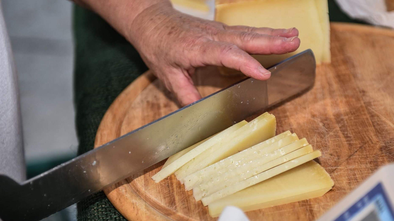 Kako znati jeste li kupili originalan Paški sir?