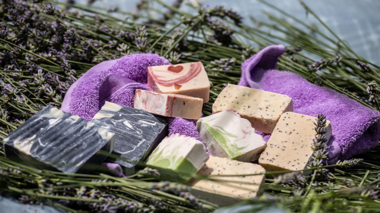 Prirodna kozmetika od kozjeg mlijeka