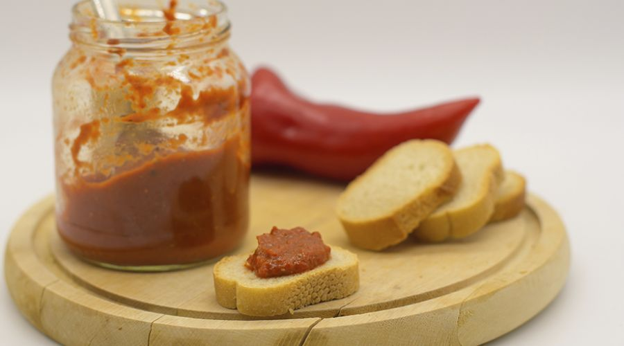 Jeste li znali da mješavinu povrća znanog nam kao ajvar u svijetu nazivaju Chutney?