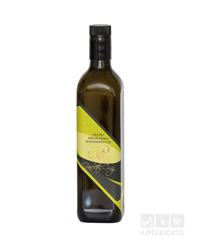 Maslinovo ulje 750ml