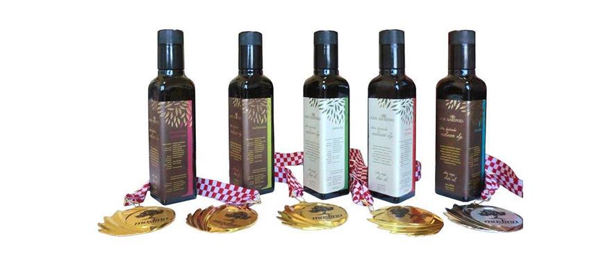 San Antonio maslinovo ulje